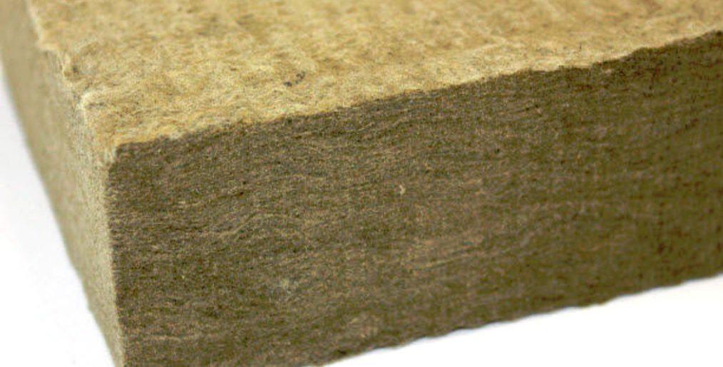 минеральная и каменная вата